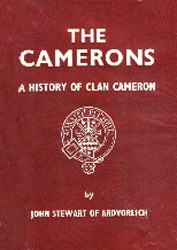 A History of Clan Cameron
